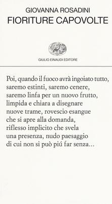 Giovanna Rosadini | Independet Poetry